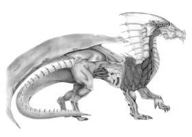 Flesh Dragon by IronSkyInteractive