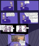 The End of the World page 1 by Foolish-Pride1