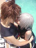 Summer Passion by FennecRiku