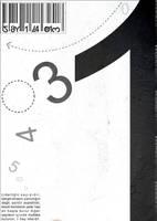 SAYILAR 1 de 3 by omerfarukciftci