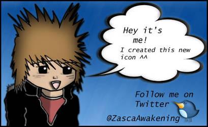 It's Me! by ZascaAwakening