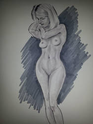 Copic Nude 6 by redeyedalice