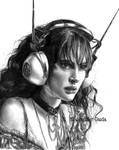 Natalie Portman by JenniferTheFirst