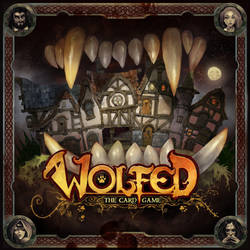 Wolfed by valiorea