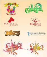Logos by thinkLuke