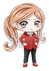 Chibi: Boss by Suisaiga012