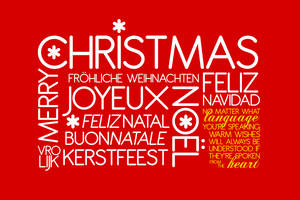 Happy Holidays 2010 by GraphiteColours