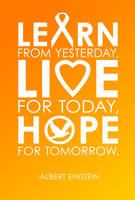 Learn, Live, Hope by GraphiteColours