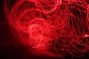 red lines by mattia-alex