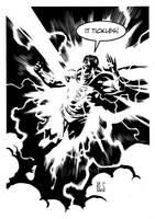 Twart - Superman by ronsalas