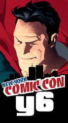NYCC2015 by ronsalas