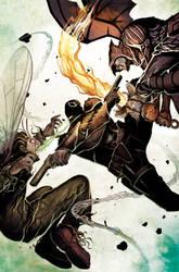 Venom 16 by deadlymike