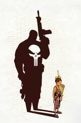 Punisher Max Untold #5 by deadlymike