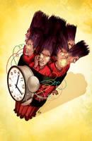 X-Men Legacy #2 by deadlymike