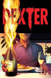 Dexter #2 by deadlymike