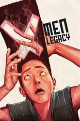 X-Men LEgacy #16 by deadlymike