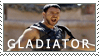 Gladiator Stamp by Heineken79