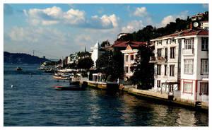 Back To Bosphorus by eisberg