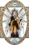 Part I of the divium Triptych: Die Mottenmutter by Mohn-Fuchs