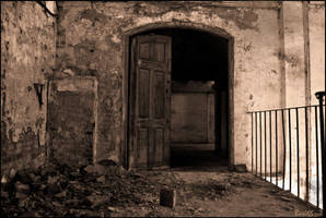 The gate by Buri65