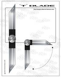 Blade concept design by nightwatch1