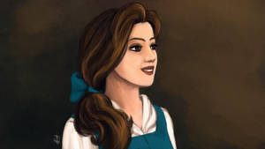 Belle by BorieBorie