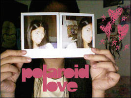 Polaroid love by upthere