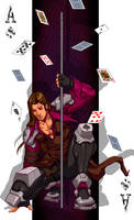 gambit by DXSinfinite