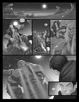 exalted comic page by DXSinfinite
