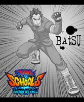 batsu. by DXSinfinite