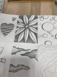 art spectrum project draft by Hywella-ARts