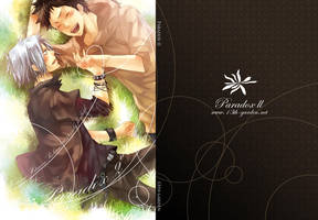 8059fanbook _paradox II_ by shirleyfoxcc