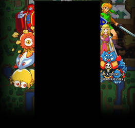 A Link to Past Youtube Background by Pheonixmaster1