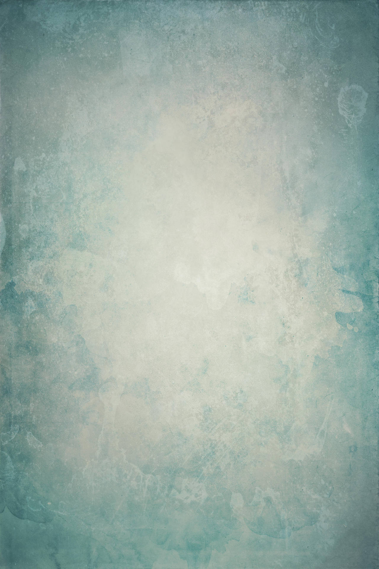 Blue Grunge II by darkrose42-stock