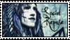 Social Repose stamp by xXBlackDementia311Xx