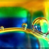 Bubbles by BaselMahmoud