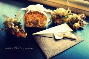 Wedding bells. by Jiah-ali