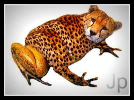 Cheefrog by Jiah-ali
