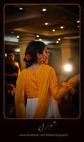 weddings by Jiah-ali