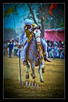 tent pegging 2 by Jiah-ali