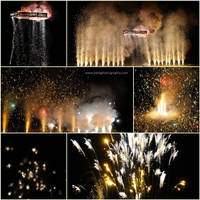 Fireworks by Jiah-ali