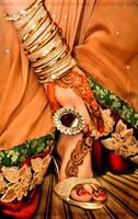 Wedding work2 by Jiah-ali