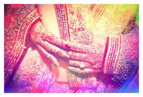 weddingcolors by Jiah-ali