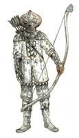 Elf outfit by eoghankerrigan