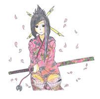 SED - Hikari Muramasa by Moirath