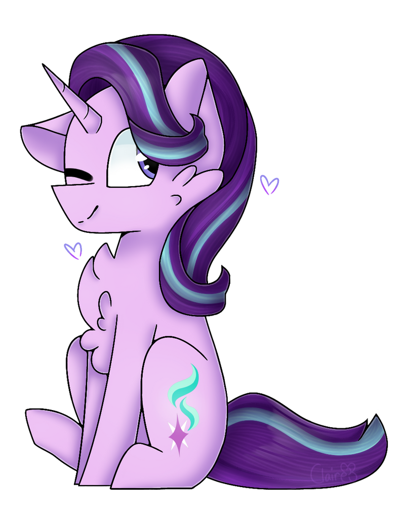 starlight_glimmer_by_clairedaartiste444_