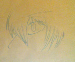 blue eye? by dantania-dan