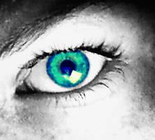 Eye. by dantania-dan