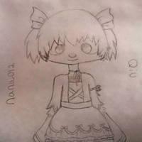 Qiu! by dantania-dan