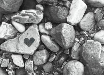 Love On The Rocks by dantania-dan